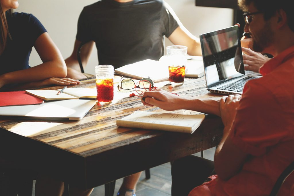 5 Reasons To Invest In Your Company Culture