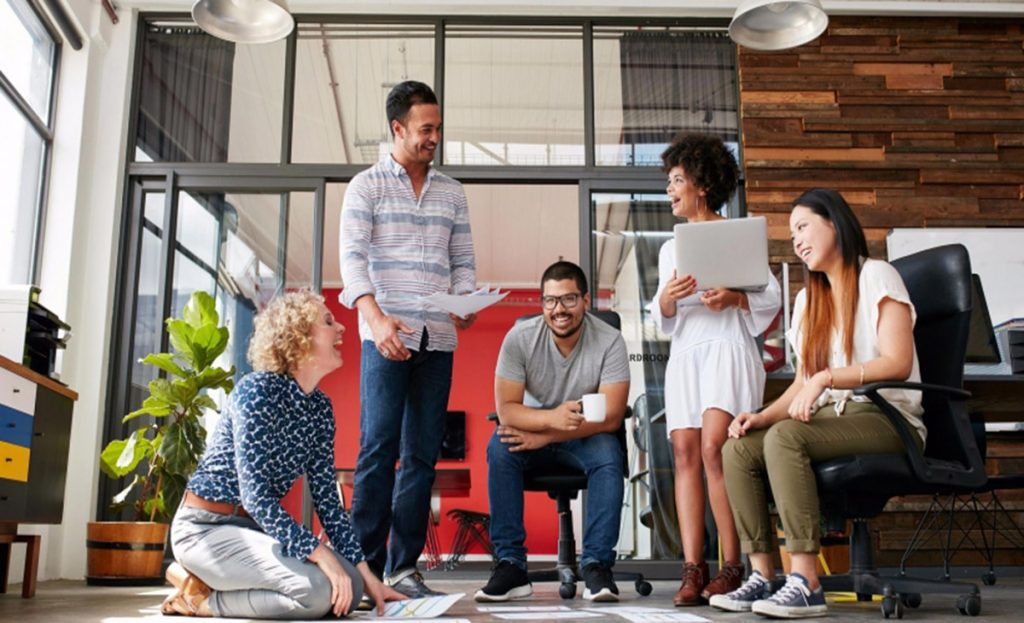 This is How Your Employees Really See Your Company Culture